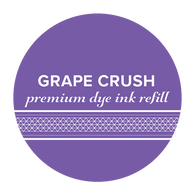 Grape Crush Ink Refill