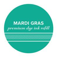 Mardi Gras Ink Refill