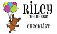 Riley Image Checklist