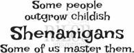 Master Shenanigans