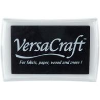 VersaCraft Ink Pad - Real Black