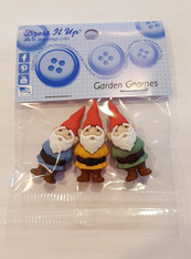 Gnome Buttons