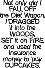 Diet Wagon