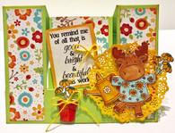 Card Kit - You Remind Me