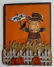 Card Kit - Happy Fall Ya'all