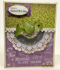 Card Kit - Have A Beautiful Day
