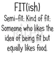 FIT(Ish)