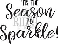 Season to Sparkle