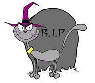 Burt RIP