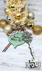 Santa's Magic Key Kit