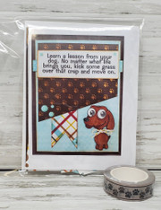 Learn A Lesson Card Kit