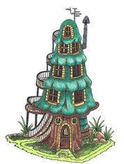 Mushroom Lane Apartments