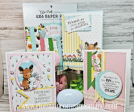 March 2021 Craft-Along Kit