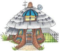 Mushroom Lane Police Station