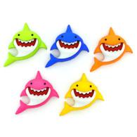 Jawsome Shark Buttons
