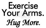 Exercise Your Arms