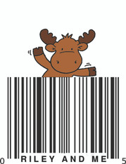 Barcode Riley