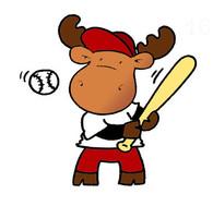 Baseball Riley
