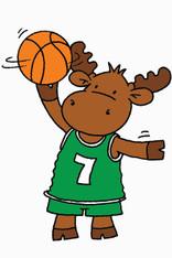 Basketball Riley