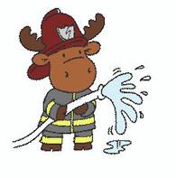 Fireman Riley