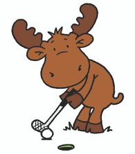 Golf Riley