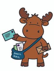 Mailman Riley