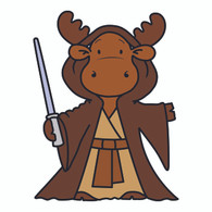 OBI Moose