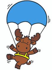 Parachute Riley