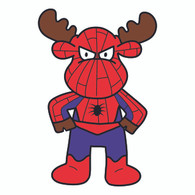 Spidermoose