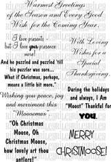 Christmas Words 2