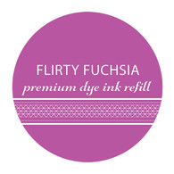 Flirty Fuschia Refill