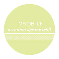 Melon Ice Refill