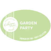 Garden Party Ink Pad