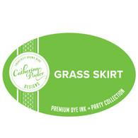 Grass Skirt Ink Pad