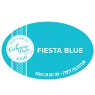 Fiesta Blue Ink Pad