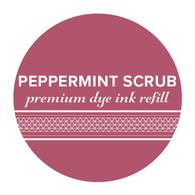 Peppermint Scrub Refill
