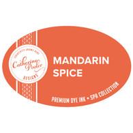 Mandarin Spice Ink Pad