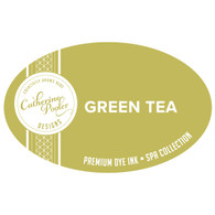 Green Tea Ink Pad