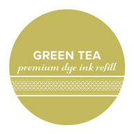 Green Tea Refill