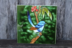 Wren Ceramic Tile Small
