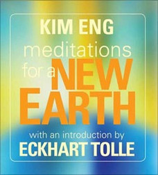 CD: Meditations for a New Earth (2 CD)