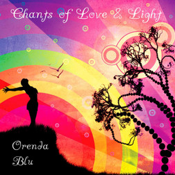 CD: Chants of Love & Light