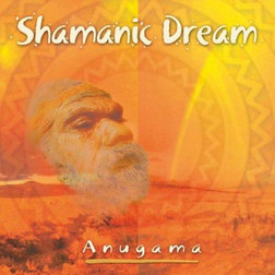 CD: Shamanic Dream