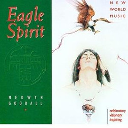 CD: Eagle Spirit