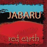 CD: Red Earth