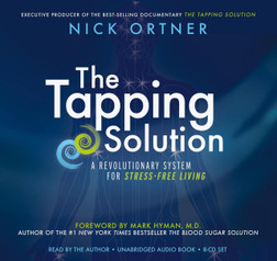 CD: The Tapping Solution (6CD)