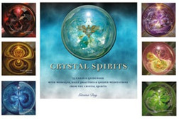 CRYSTAL SPIRITS CARD SET