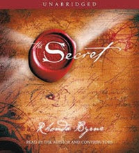 CD: THE SECRET AUDIO BOOK
