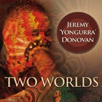 CD: TWO WORLDS