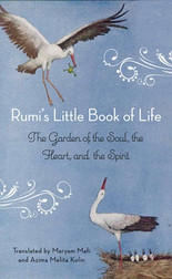 RUMI'S LITTLE BOOK OF LIFE